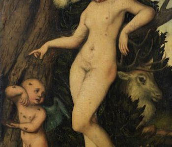 Bonhams to auction Newly discovered painting by Lucas Cranach