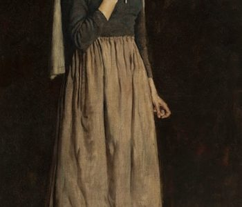 Norman Rockwell's The Song Of Bernadette Brings $605,000 At Heritage Auction