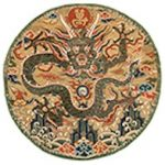 Ming Embroidery Discovered in Surrey by  Dreweatts & Bloomsbury Auctions Specialist Sells for £16,120