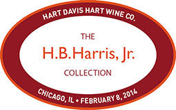 Remarkable Herbert Bridges Harris, Jr. Collection Offers Impeccable Provenance, Sourcing and Storage