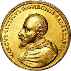 14 ducat of Salzburg
