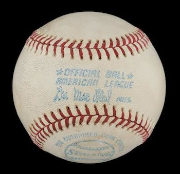Home Run Ball