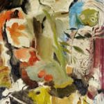 Bonhams to auction single owner collection of Ivon Hitchens