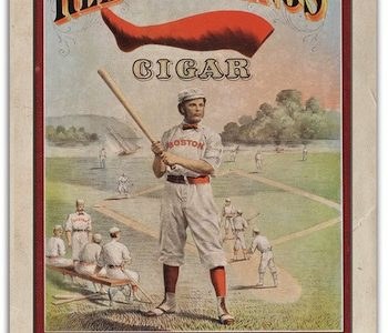 Robert Edward Auctions: 1850s to 1970s Historic Baseball Card And Memorabilia: Bidding Is Open!