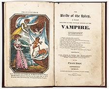 A Tale of the Vampire (1820)  by James Robinson Planché