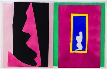 'Painting with scissors' Matisse's rare Jazz print series at Dreweatts & Bloomsbury Auctions