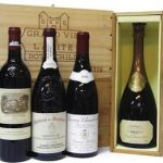 Summer Fine Wine Sale in London
