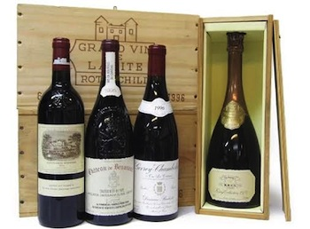 Summer Fine Wine Sale at Dreweatts & Bloomsbury Auctions