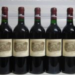 Fine Wine, Port & Champagne in London at Dreweatts & Bloomsbury Auctions