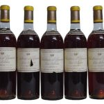 Spirits & Fine Wine Auction in London