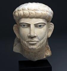 Artemis Gallery opens door to Old World with Oct. 23-24 antiquities, Pre-Columbian & tribal auction