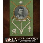 REA Baseball Auction Hits $4 Million, Sets Countless Records