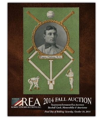 Robert Edward Auctions Fall Auction