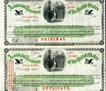 TWO RARE, HIGH-GRADE 1939 SEQUENTIAL BANKNOTES FROM THE PALESTINE CURRENCY BOARD BRING $31,860 AND $34,220 AT ARCHIVES INTERNATIONAL AUCTIONS' TWO-DAY, TWO-SESSION SALE HELD OCTOBER 25th & NOVEMBER 4th
