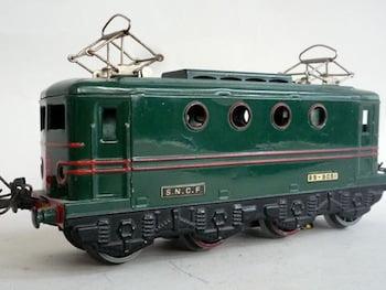David Prosser Train