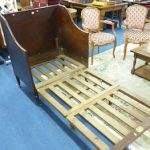 Sleep Tight The £1,700 Folding Bed at Richard Winterton Auctioneers