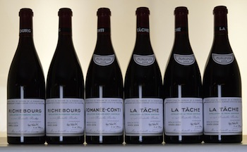 Dreweatts and Bid for Wine Hold Best Fine Wine Sale To Date