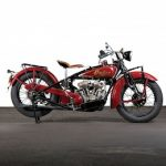 THIRTY RARE AND ANTIQUE MOTORCYCLES – SOME OF THEM DATING BACK TO THE DAWN OF MOTORIZED TRANSPORTATION – WILL BE AUCTIONED MAY 7th-9th