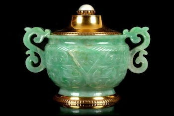 Asian Art sale at Chiswick Auctions