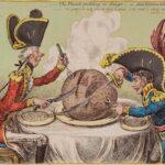 Caricatures: Napoleonic & Georgian Social & Political Satire Auction