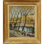 Nevinson Highlights Exceptional Art and Sculpture Roseberys London Fine Art Auction