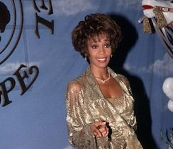 STAGE-WORN DRESSES, PERSONAL EFFECTS FROM THE LATE SINGER WHITNEY HOUSTON WILL BE SOLD BY STEVENS AUCTION IN NASHVILLE, TENN.