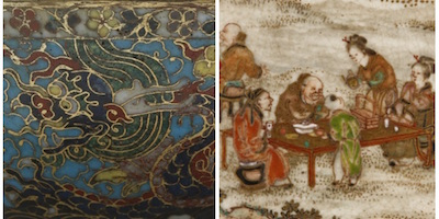 November Asian Art sales at Chiswick Auctions