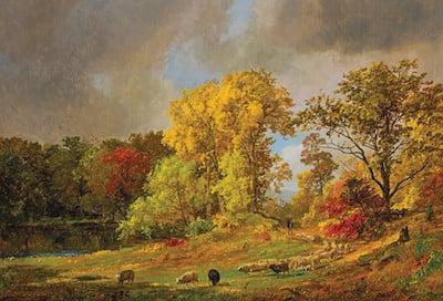 IMPORTANT ORIGINAL ARTWORKS BY JOAN MIRO AND WAYNE THIEBAUD WILL HEADLINE SHANNON'S OCT. 29 FINE ART AUCTION