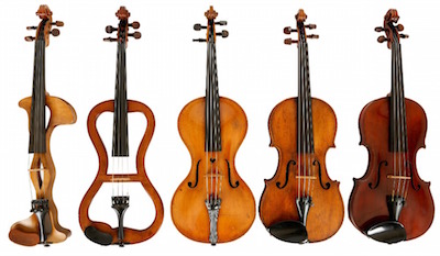 Sale of Violins and other Musical Instruments at Chiswick Auctions