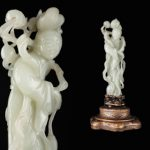 Lester Ramsey Auctions Presents Exquisite Chinese Works of Art with 'Dream Provenance' in Dec 6 sale