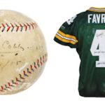 Grey Flannel's powerful Holiday Auction of sports memories and iconic Hollywood items closing Dec. 9