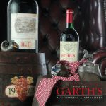 Holiday Auctions of Fine Jewelry, Timepieces, Wine & Spirits and more at Garth's