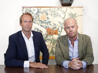 Barnebys.com – the auction aggregator that's already huge in Europe and Scandinavia – officially launches in the United States with a headquarters office in New York City