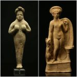 Chiswick Auctions – Antiquities and Tribal Art, Tuesday 2nd February 2016