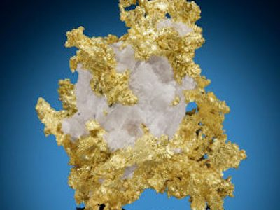 Gems, gold, meteorites and prehistoric treasures populate Nature & Science auction in Dallas