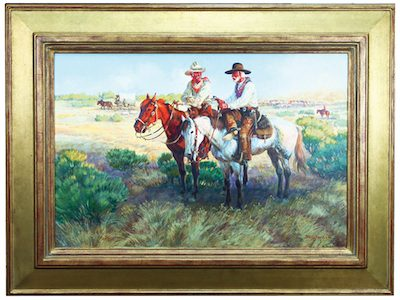 800+ LOTS OF AMERICAN INDIAN ARTIFACTS, ART AND RELATED COLLECTIBLES WILL COME UP FOR BID AUGUST 12th thru 14th AT THE BEST OF SANTA FE AUCTION