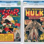 Hake's Nov. 15-17 Auction Features 2,000 Comic Books, 500 lots of Early Political Memorabilia