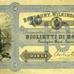 U.S. AND WORLDWIDE SCRIPOPHILY, BANKNOTES AND SECURITY PRINTING EPHEMERA WILL BE SOLD AT PUBLIC AUCTION IN TWO SESSIONS ON SATURDAY, OCT. 22nd AND TUESDAY, OCT. 25th BY ARCHIVES INTERNATIONAL AUCTIONS