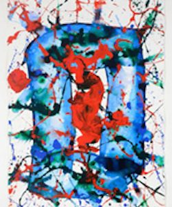Michaan's To Auction Original Sam Francis and Other Premier Art, Furniture, Currency, Jewels Dec. 9