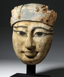 Artemis Gallery's Dec. 8 Holiday Sale presents Beautiful, Unusual Gift Ideas from Ancient Cultures