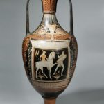 Artemis Gallery Revisits Ancient Cultures with Jan. 18-19 Antiquities, Ethnographic Auction