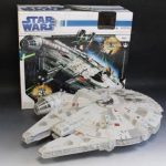 Midlands auction of Star Wars toys expected to bring collectors out in force…