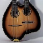 LIFETIME MUSICAL INSTRUMENT COLLECTION OF LAWRENCE DAVID CLARK WILL BE AUCTIONED SATURDAY, FEB. 25th BY BRUNEAU & CO. AUCTIONEERS