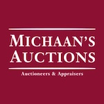"Milo Baughman Sofa and 1611 ""Mythologie"" Manuscript Attract Treasure Hunters to Michaan's in May"