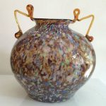 Venetian glass for Nova Ars auction
