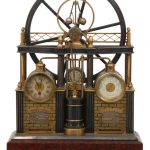 LOVELY FRENCH CLOCKS WILL DOMINATE THE LIST OF EXPECTED TOP LOTS AT FONTAINE'S MAY 20th AUCTION, BUT THERE WILL BE MUCH MORE ON THE MENU