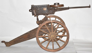 Milestone Auctions to Present Premier Firearms & Military Arms in 800-lot Sale June 24
