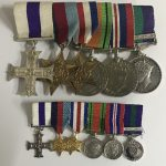 ICONIC D-DAY MEDALS FOR RICHARD WINTERTON AUCTION