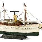 Pook & Pook and Noel Barrett to Host Sept. 15 American & European Antique Toy Auction