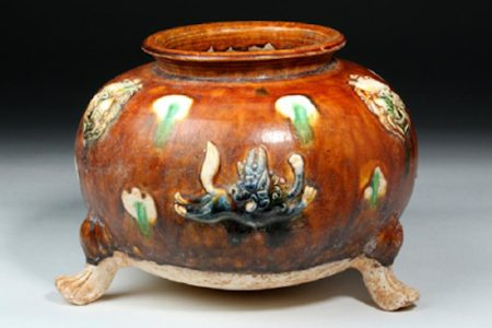 Artemis Gallery to auction expertly authenticated antiquities, Asian, ethnographic art, August 31